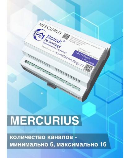 "Контроллер ""MERCURIUS"""